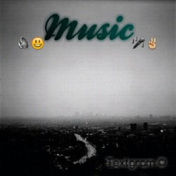 #Music ((: (Taken with instagram)