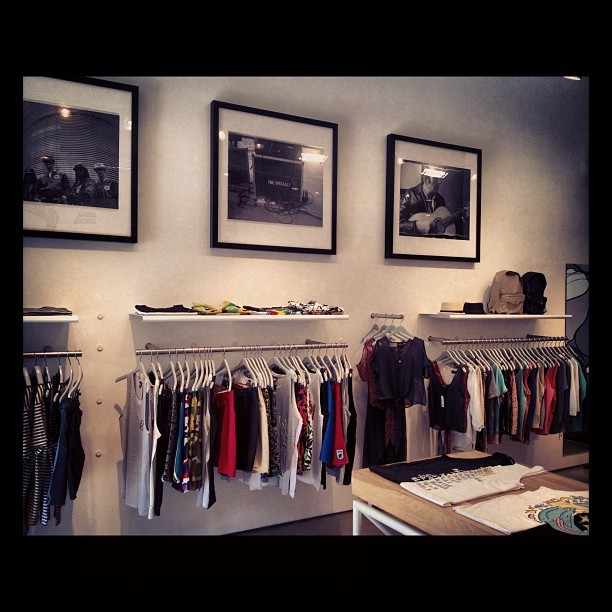 #Stussy completely nice (Taken with instagram)