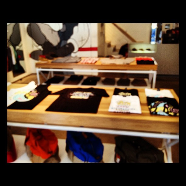 #stussy dope gear (Taken with instagram)