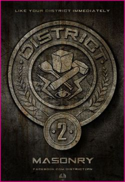 The Hunger Games 30 Day Challenge Day 15: Your least favorite tribute (aside from Peeta/Katniss):  I would have to say my least favorite tribute would have to be any of the tributes from District 2 from either the 74th or 75th Hunger Games.    I couldn't decide among Cato, Clove, Brutus, or Enobaria.  So I choose all of them HAHA.  They are just blood thirsty and really want to kill people.  But I guess they were trained to be killers so it only make sense you know.