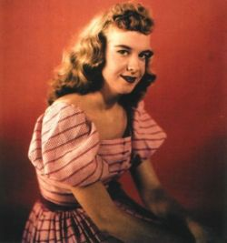 Janis Martin, Rockabilly and Country Musician