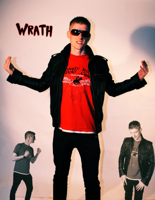 WRATH. final edit Part 4 of 7