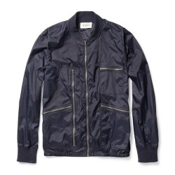 The guys at YMC designed this bomber exclusively for us. We can't get enough of it