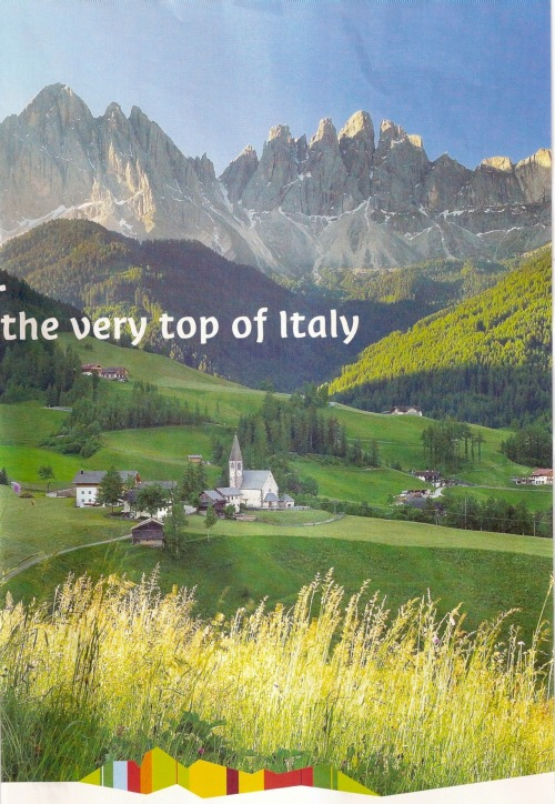 south tyrol tourism board. obviously.