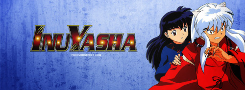 Inuyasha 2 Facebook Cover