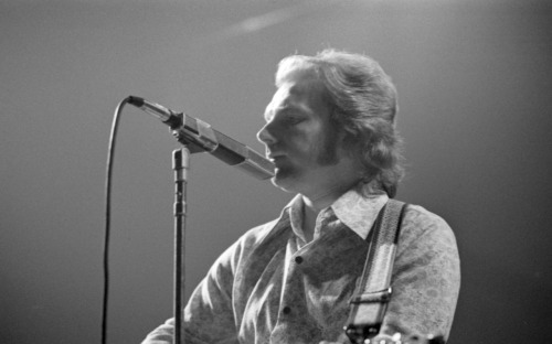 """Van Morrison, Cambridge, MA 1974"""
