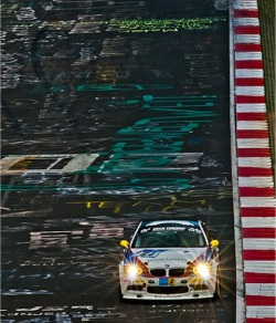 Nurburgring 24 Hours.