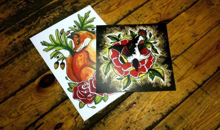 buy theses @ http://kodeart.bigcartel.com  only £10 each. support a great artist and also like his facebook page search kodeart