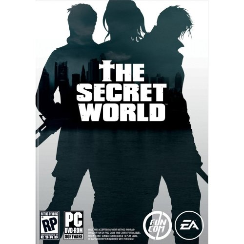 purposegaming:  GIVEAWAY on my site for The Secret World Beta Key GO ENTER THE RAFFLE - and please reblog! :)
