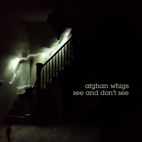 "Hear the Afghan Whigs' first new track in five years, a cover of Marie ""Queenie"" Lyons' ""See and Don't See,"" over at RollingStone.com. The track will be available as a free download at theafghanwhigs.com today at noon ET."