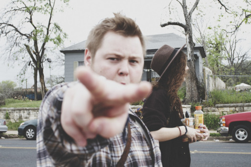 davidgallardo:  Raggi (Of Monsters and Men) @ SXSW (3.15.12)