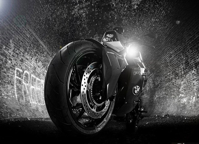 wayne75410:  BMW F 800 R Predator by Vilner Custom Bike by AutoMotoPortal.HR on Flickr.