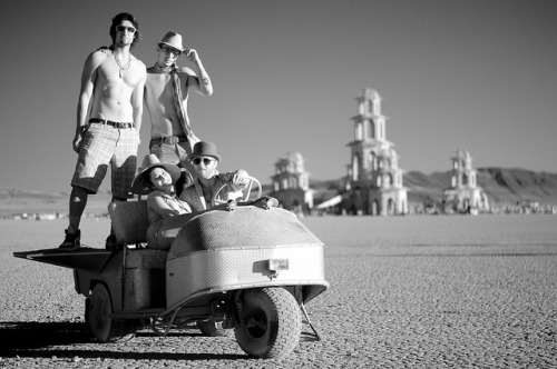 Rocking the Playa by Ethan Killian Photography on Flickr.