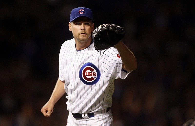 Cubs P Kerry Wood will reportedly retire today. What will you remember most about Wood's MLB career?