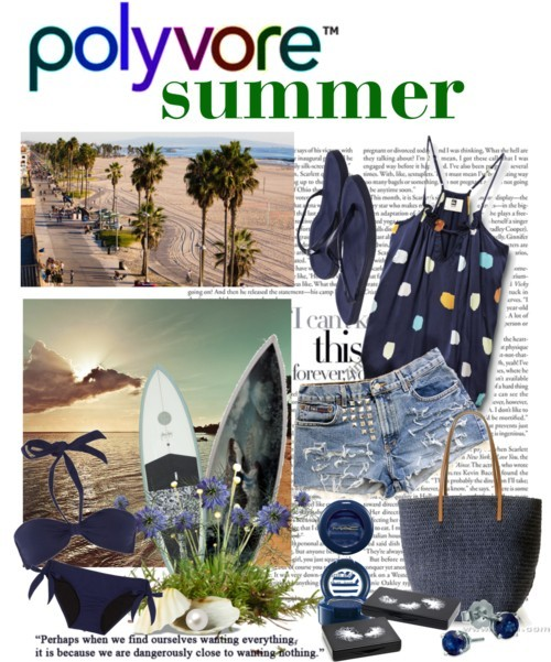 polyvore summer by queenrachietemplateaddict featuring birthstone jewelry