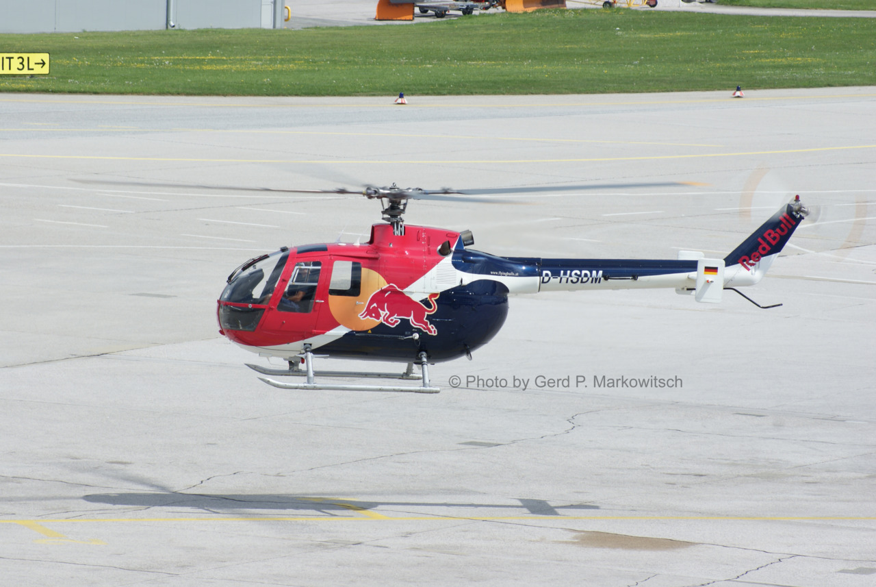vie-watcher:  © Photo by Gerd P. Markowitsch D-HSDM MBB BO-105CBS-4