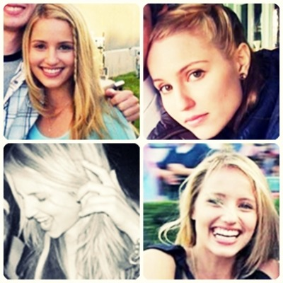 wecanbeafamily:  Dianna Perfection Agron
