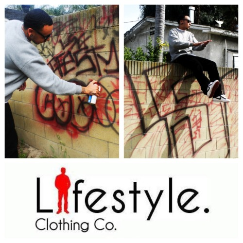 Lifestyle Clothing Co.