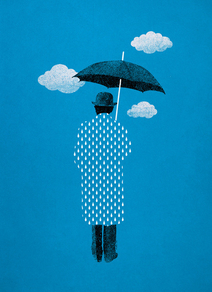 Rainman by Victor Calahan