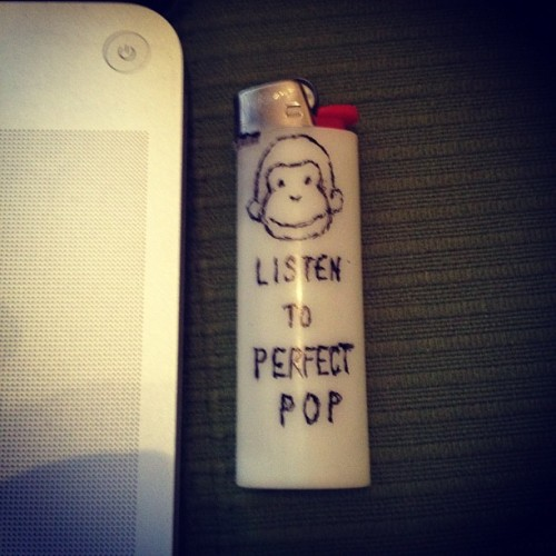 Listen to Perfect Pop