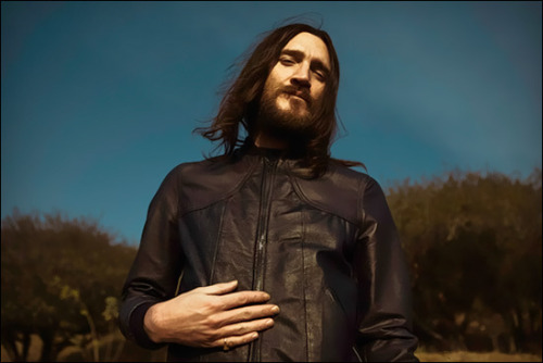 John Frusciante to release new EP this Summer!After much speculation, John Frusciante's record label has revealed that he'll be releasing a five track EP titled Letur Lefr on July 9th 2012! John will also extend his creative abilities to creating the EP's Cover Artwork. The EP will be his first solo release since The Empyrean from 2009. Read more…