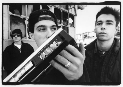 Photo by Glen E. Friedman As you can tell, MCA has stayed on my mind. I put together a rough Garage Band mix of some my favorite songs by the Beastie Boys. Some singles, some album cuts, some remixes, some rarities, some randoms. Click here to download Jam Palace Mix: Fully Down, A Tribute to the Beastie Boys  Tracklist: Rootdown The Lisa Lisa / Full Force Routine Unite Intergalactic (Ill Communication era version) Intergalactic (A-Team blend) Shadrach Finger Lickin' Good Sneakin' Out the Hospital Don't Play No Games That I Can't Win (Major Lazer remix) Stop That Train Slow Ride El Rey Y Yo by Los Angeles Negros (full song interlude) Alright Here This Ch-Check It Out (Just Blaze remix) Sureshot (Green Lantern mix) Dropping Names Transitions Mark On the Bus Gratitude I'm Down