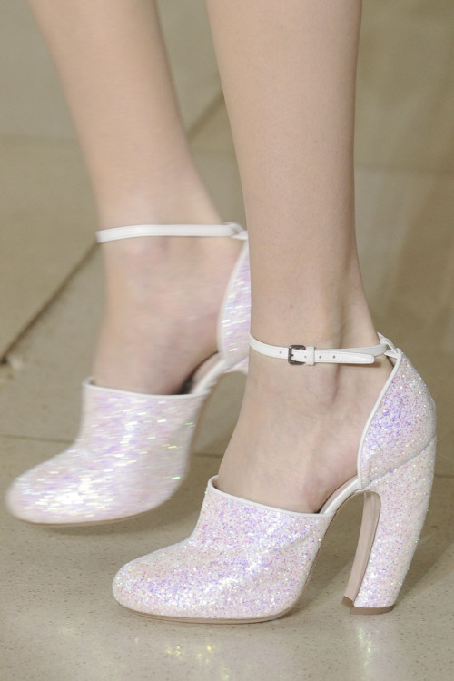 magnificentmile:  Miu Miu Fall/Winter 2011
