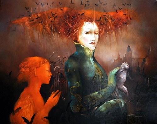 Painter, printmaker, ballet designer and illustrator, AnneBachelier is also a wife, mother of three and has three grandchildren. She lives and works near Grenoble, France.