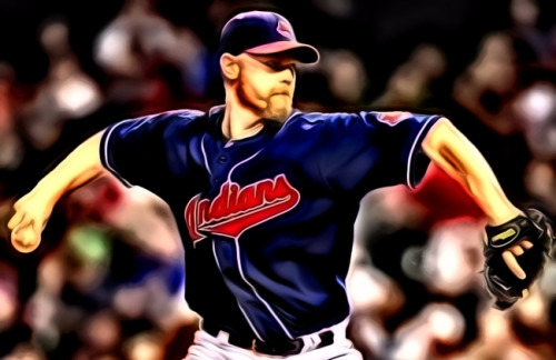 WFNY: Former Indian Kerry Wood to retire todayKerry Wood…The Tribe Years