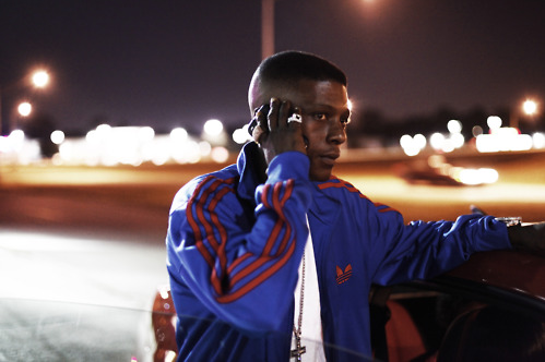 Torence 'Lil Boosie' Hatch was found NOT GUILTY!!