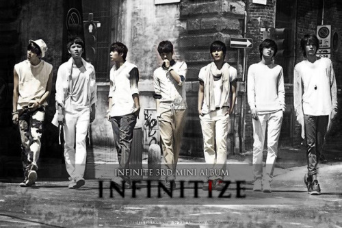 The rest of Infinite is need at IntoYourWorld Roleplay~ Please join. Woohyun, Sungyeol, and Sungjong need the rest of their members. Thank you. :D -Admin Baekhyun