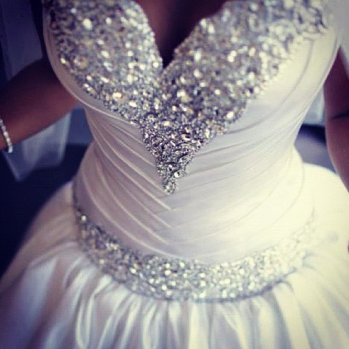 bellejoliechiq:  I think i'm in love…. My dress!! lol  Black Girls Killing It Shop BGKI NOW