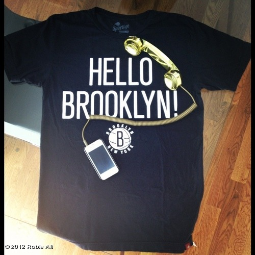 Hello Brooklyn. View more Roblé on WhoSay