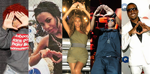 fuckyeahbeyonceknowles:  This is Roc Nation. Pledge your allegiance!