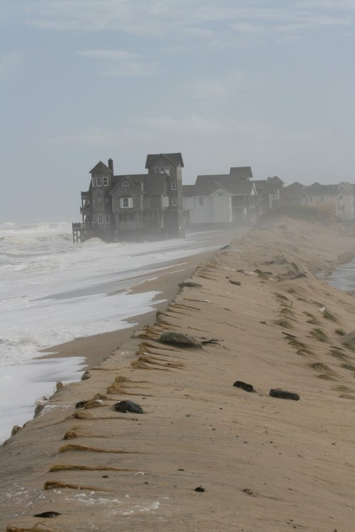 Rodanthe, North Carolina…  Wow.