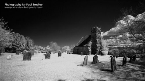 Upleatham IR B&W on Flickr.Filtered digital IR