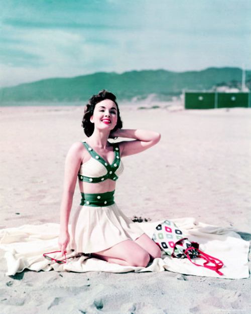 hollywoodlady:  Ann Blyth