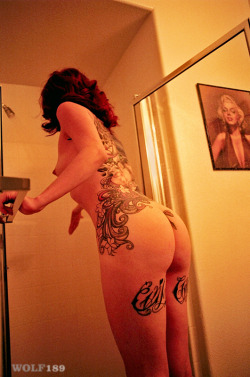 @MissCrash 's butt & Marilyn Monroe's faceby Wolf189 (@wolfphoto) see 100+ more photos & videos of Miss Crash here ** Please don't remove the credits and links. Thank you. ** Visit archive for 3,000+ original photos & videos by Wolf189