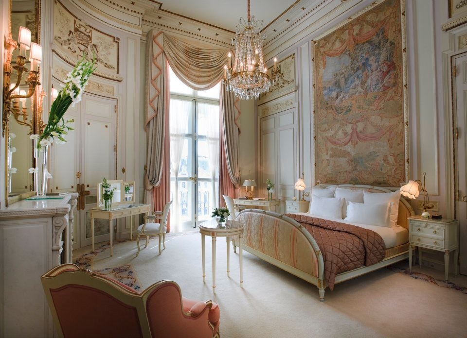 Most beautiful bedroom!