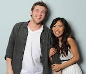 AMERICAN IDOL FINAL 2!!!!          Phil Phillips and Jessica Sanchez will go head to head to see who comes out on top on the season finale of American Idol. Fan favorite seems to be Phil but as we all know anything can happen!!!! Everyone thought that Adam Lambert would win his year but Kris Allen (The black horse of the competition) came out the victor. If you didn't vote don't complain if your choice doesn't win!!!!        I know who I voted for!!! WHO IS YOUR IDOL?! FOLLOW ME IF YOU LIKE THIS POST!!!!