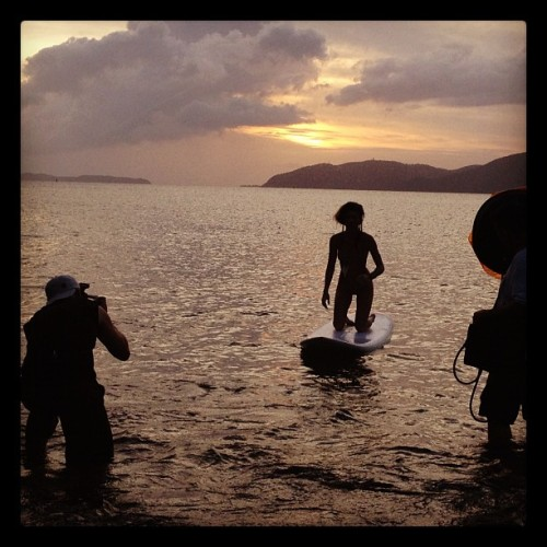 My 29th Virgin Islands photography #workshop is in full swing.  (Taken with instagram)