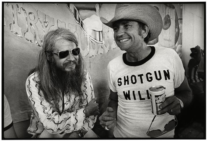 true-believer:  Willie And Leon