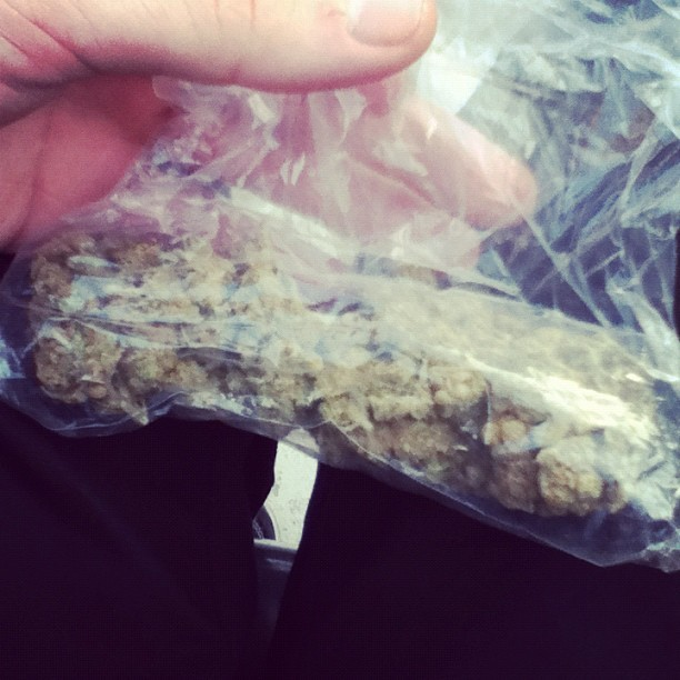 marijuanaeyes:  Trap l1fe (Taken with instagram)
