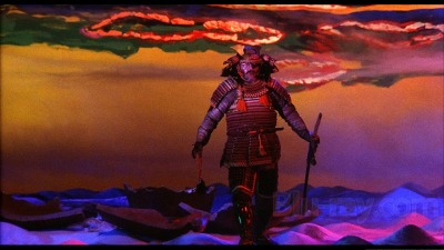 Kagemusha   Akira Kurosawa  (1980)  Swift as the wind… Quiet as a forest… Fierce as fire… Immovable as a mountain.