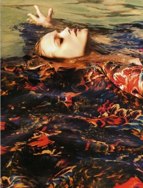 Vlada Roslyakova by Greg Kadel for Numero #94, June 2008