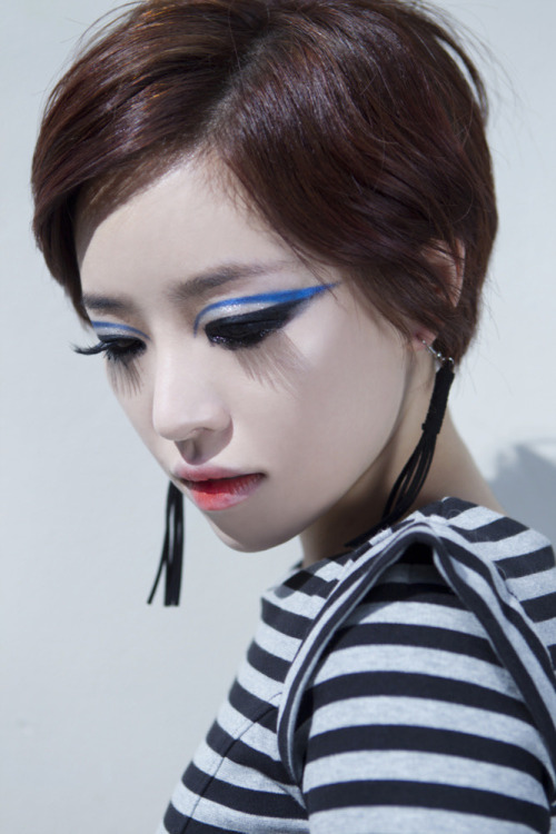 trulyamusingwords:  Ga-in (가인)