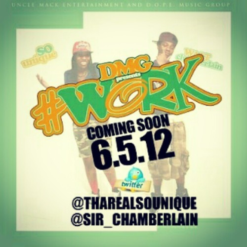 #work 6.5.12. go follow us on twitter. oh yeah. designs by me.  (Taken with instagram)
