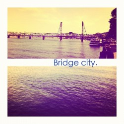 #PicFrame #portland #waterfront #steelbridge #bridge #bestigram #pdx #instagood #instaaddict #water #willametteriver #bridges #iloveportland #stumptown #rosecity #summer  (Taken with instagram)