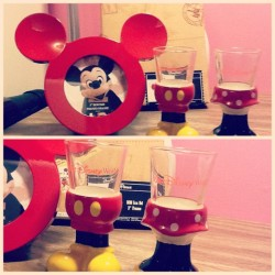 Presents from Disney World 😊 (Taken with instagram)