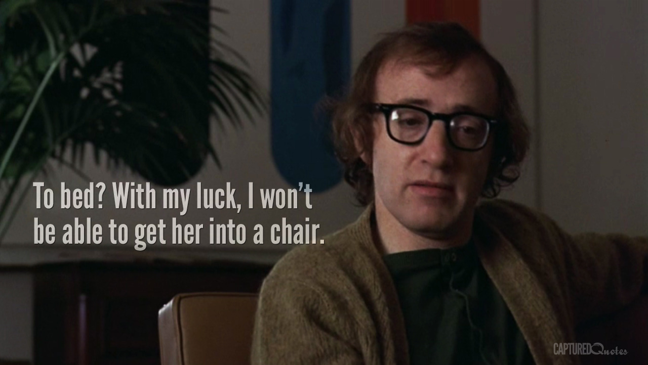 Play It Again, Sam (1972)